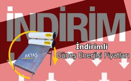 İndirimli Güneş Enerjisi Fiyatları Adana