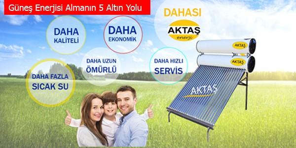 Read more about the article Güneş Enerjisi Almanın 5 Altın Yolu