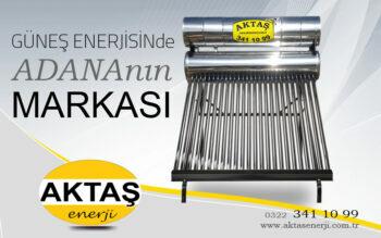 Read more about the article Adana güneş enerjisi tamiri