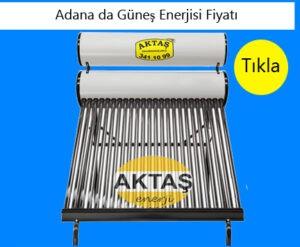 Read more about the article Adana da Güneş Enerjisi Fiyatı