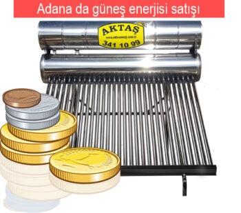 Read more about the article Adana da güneş enerjisi satışı