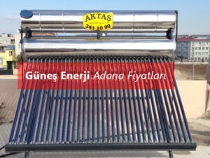 Read more about the article Güneş Enerji Adana Fiyatları