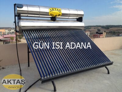 Read more about the article Gün Isı Adana