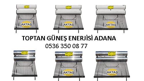 Toptan Güneş Enerjisi Adana