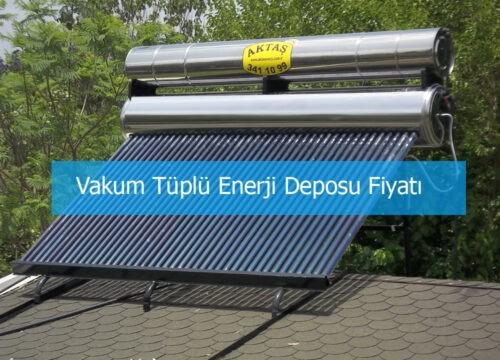 Vakum-Tüplü-Enerji-Deposu-Fiyatı