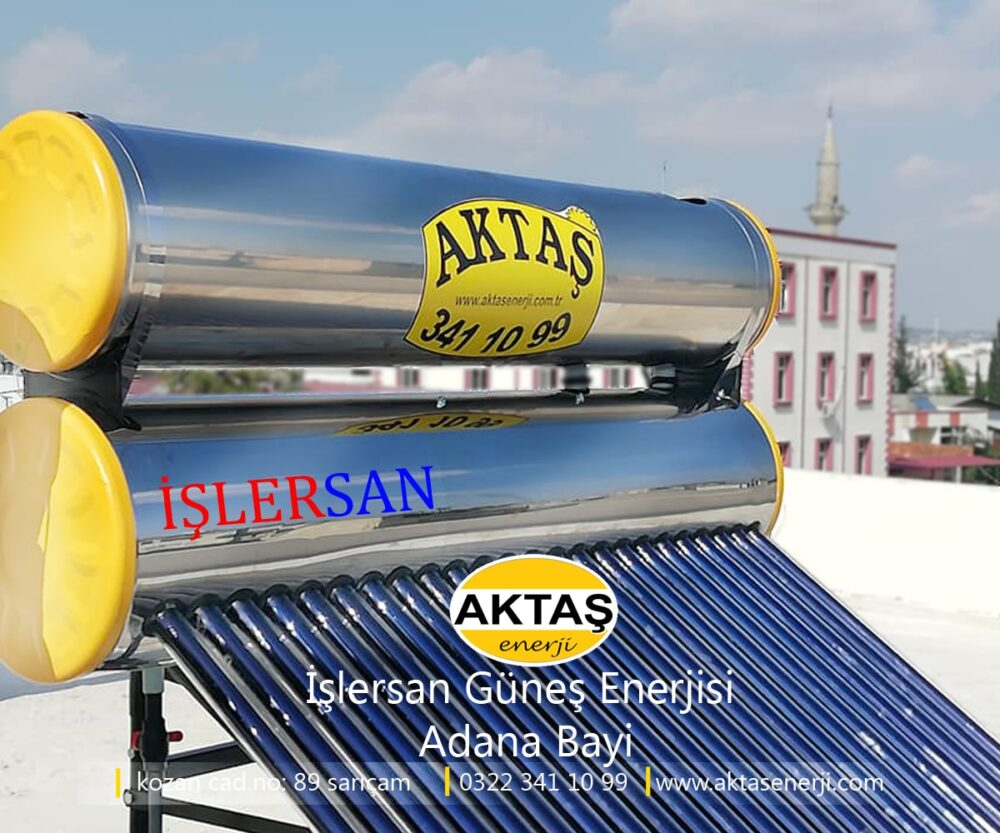 Adana-da-Güneş-Enerjiler