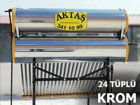 24 Lü Paslanmaz Krom Enerji Adana