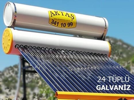 24 Tüplü Galvaniz Enerji Fiyatı Adana
