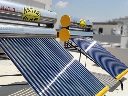 Adana 30 Luk Krom Güneş Enerji Fiyatı