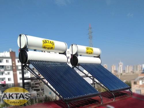 Adana Yeni Model Vakum Tüplü Enerji Sistemi