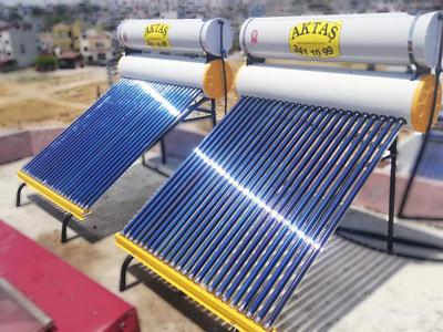 Güneş Enerjisi Sistemleri Adana