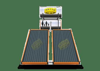 Klasik (eski model) güneş enerjisi